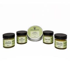 All tradition beeswax Ointments
