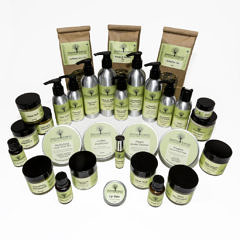 All of our fabulous products