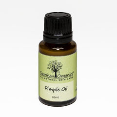 Pimple oil 20ml $20